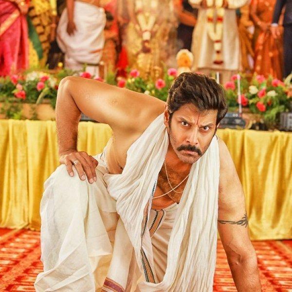 """``விக்ரம், சூர்யா, விஷால் ... மூவரில் யார் பெஸ்ட்?"""" இயக்குநர் ஹரி"""