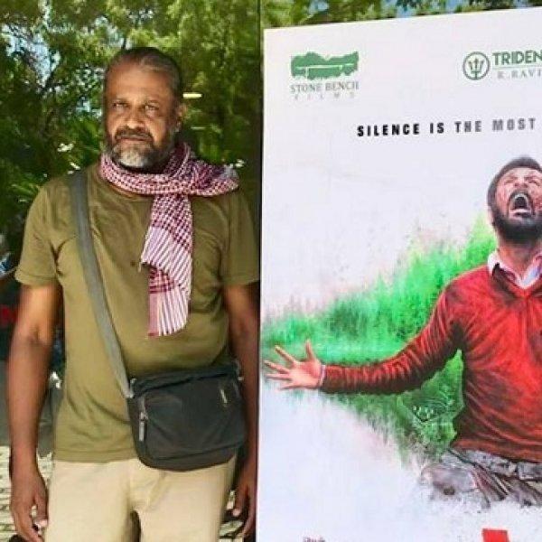'' மெர்க்குரி', ஒரு கார்ப்பரேட் கிரைம் திரைப்படம்..!'' - சூழலியலாளர் நித்யானந்த் ஜெயராமன்