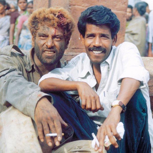 """``60 ஆயிரத்துல பாதி உங்களுக்கு, மீதி எனக்கு... இதுதான் விக்ரம்!"""" - #HBDVikram"""