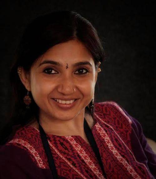 பிருந்தா தாஸ்