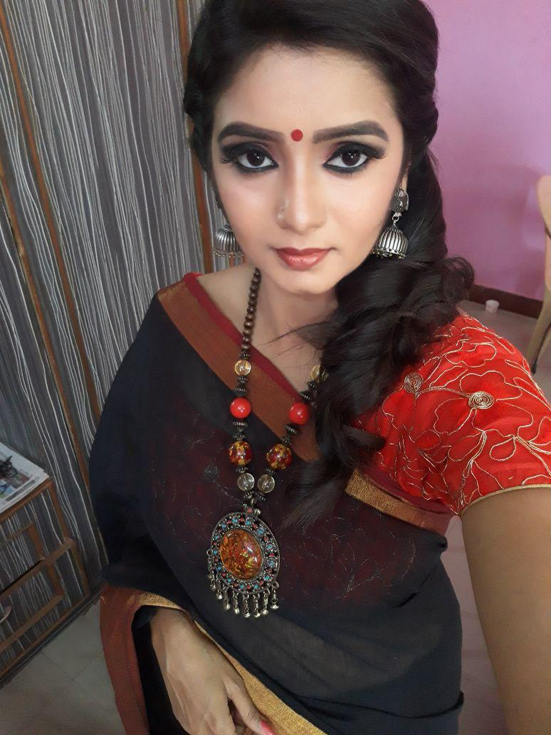 ஸ்ரித்திகா