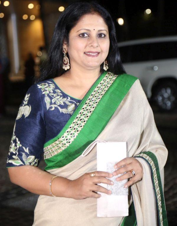 நடிகை ஜெயசுதா