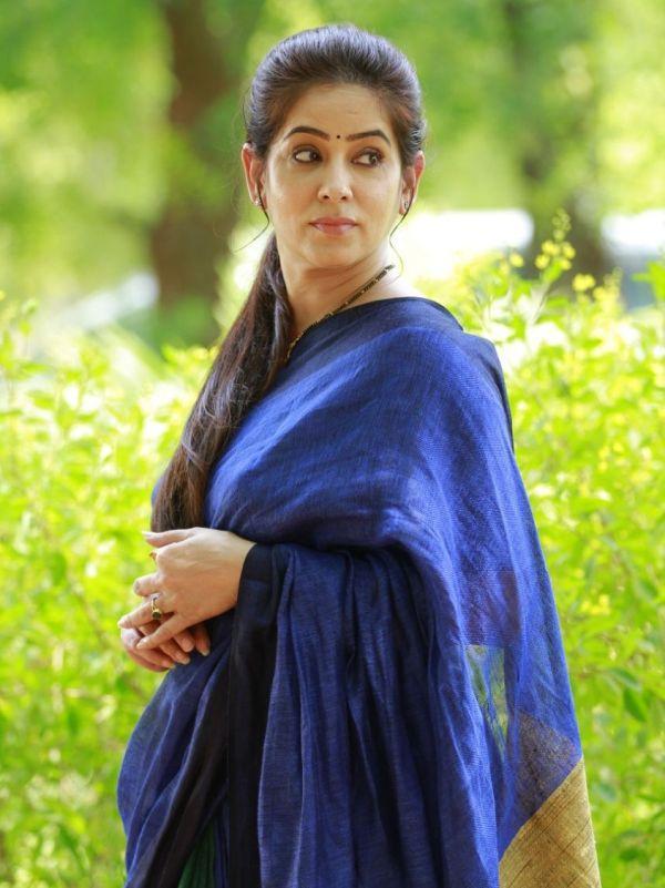 லஷ்மி வாசுதேவன்