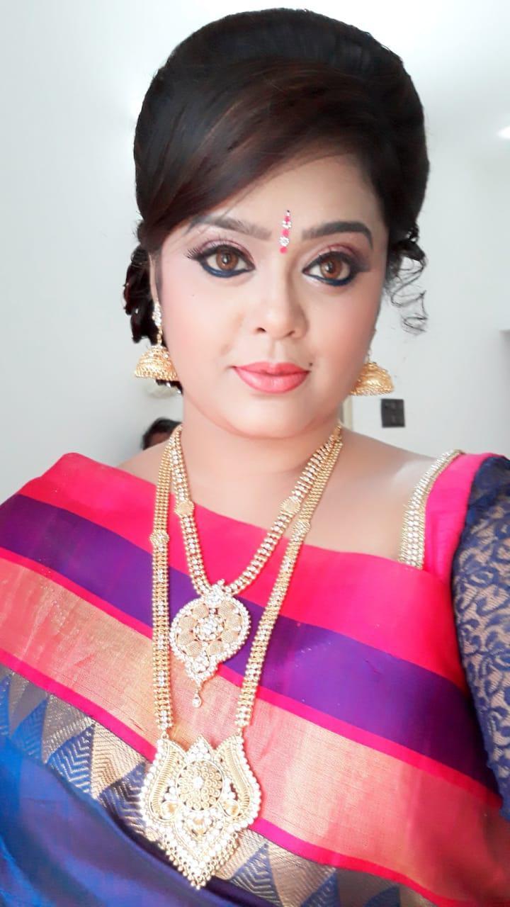 தேவி பிரியா