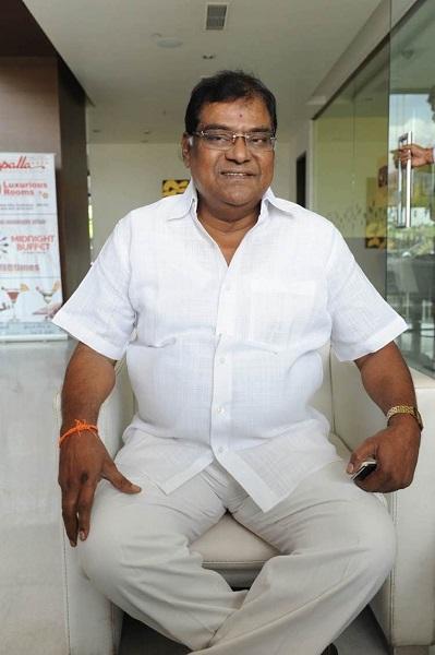 கோட்டா சீனிவாச ராவ்