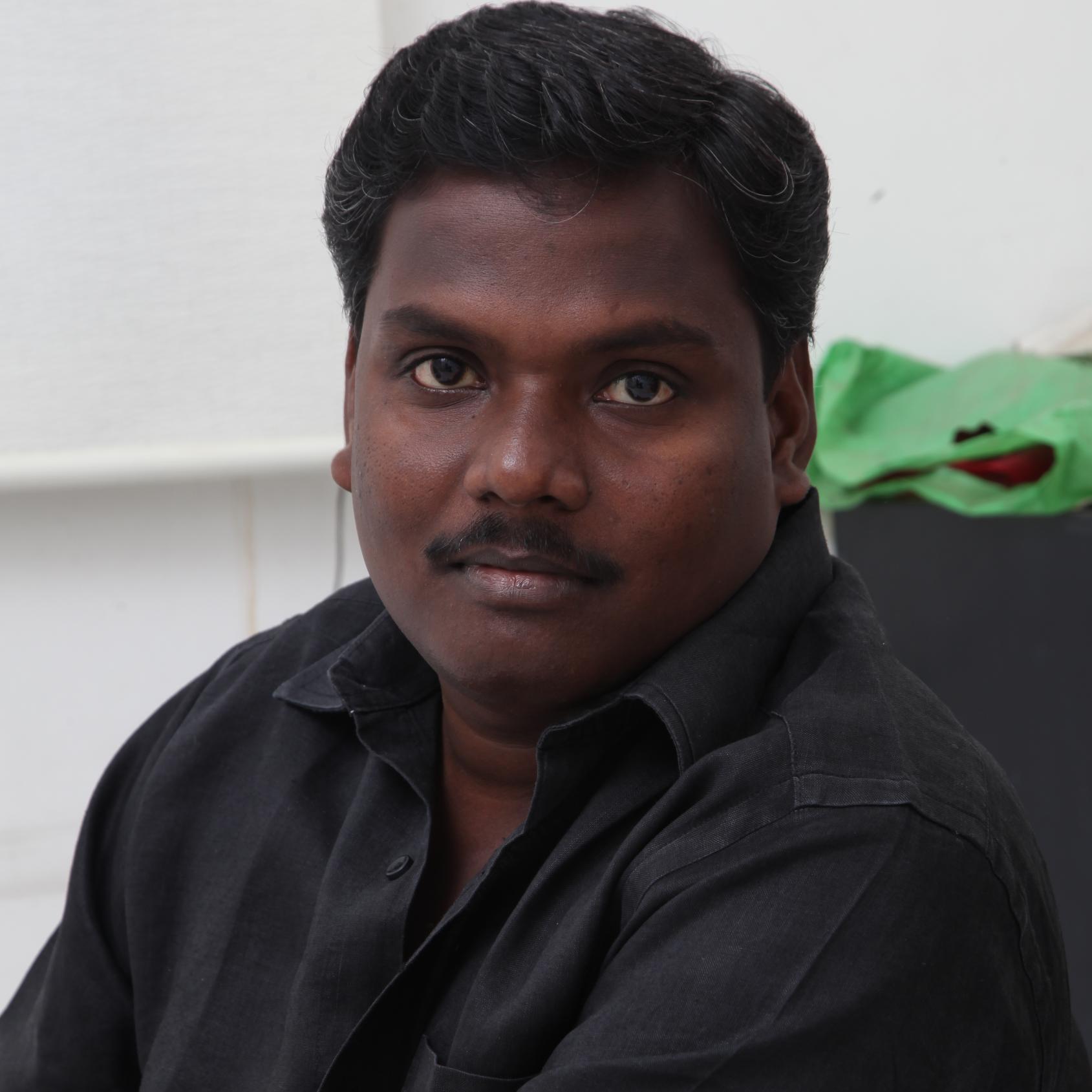 யுகபாரதி- ஸ்டெர்லைட்