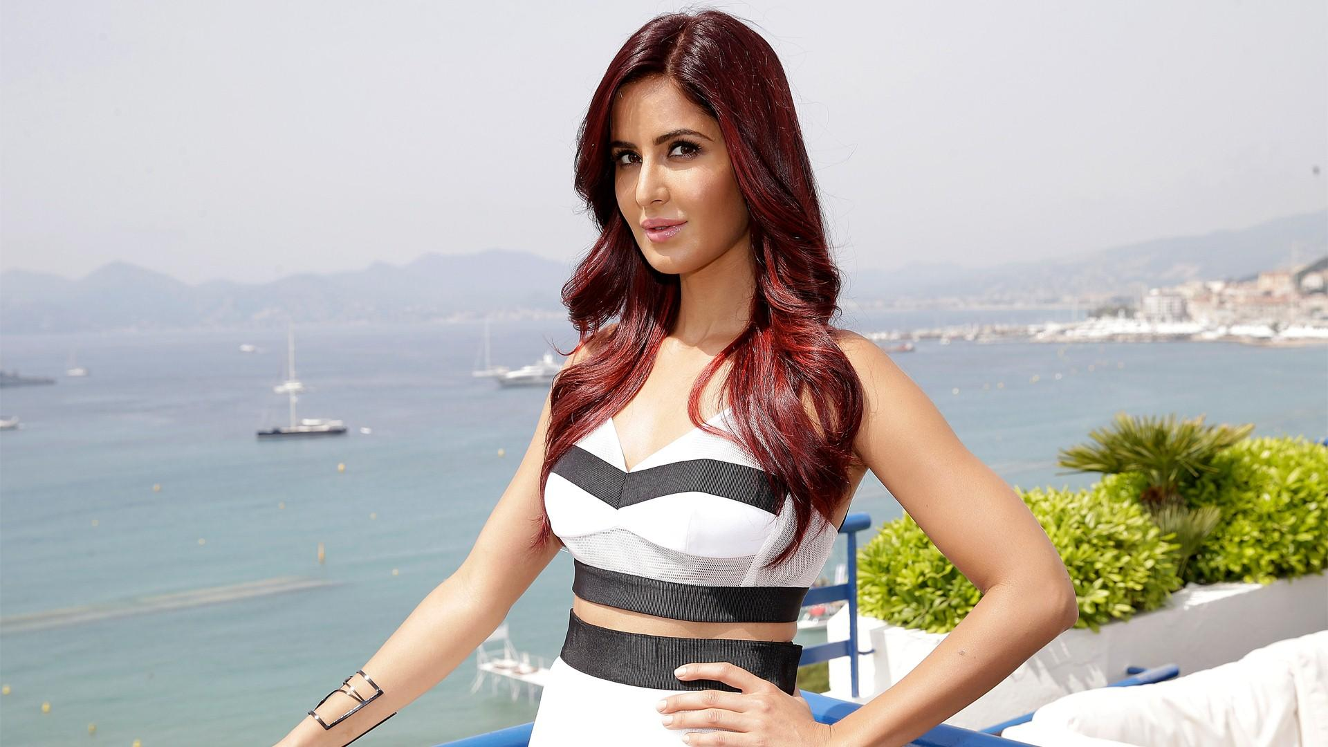 கத்ரீனா கைஃப் #BollywoodHeroins