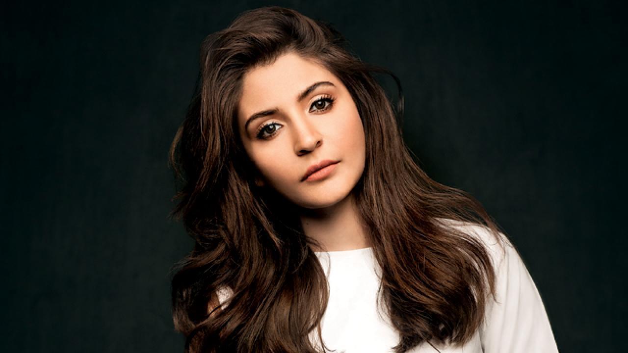 அனுஷ்கா ஷர்மா #BollywoodHeroins