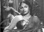 காந்தக் கண்.. கவர்ந்திழுக்கும் நடிப்பு... அன்றைய நயன்தாரா டி.ஆர்.ராஜகுமாரி..!