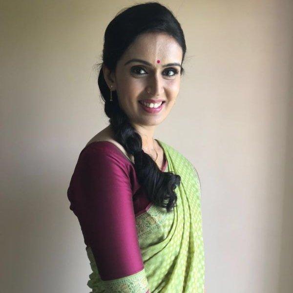 '' என்ன இப்போ... நான் சிங்கிளா, மேரீடானு தெரியணும்... அதானே!?'' - கெளசல்யா