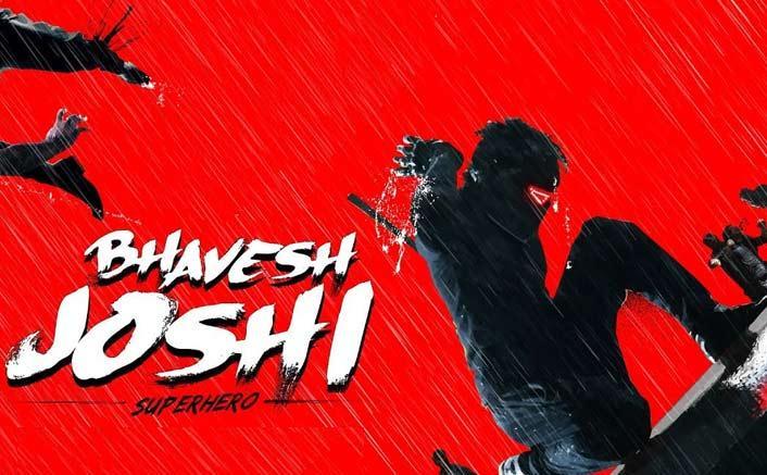 BhaveshJoshiSuperhero