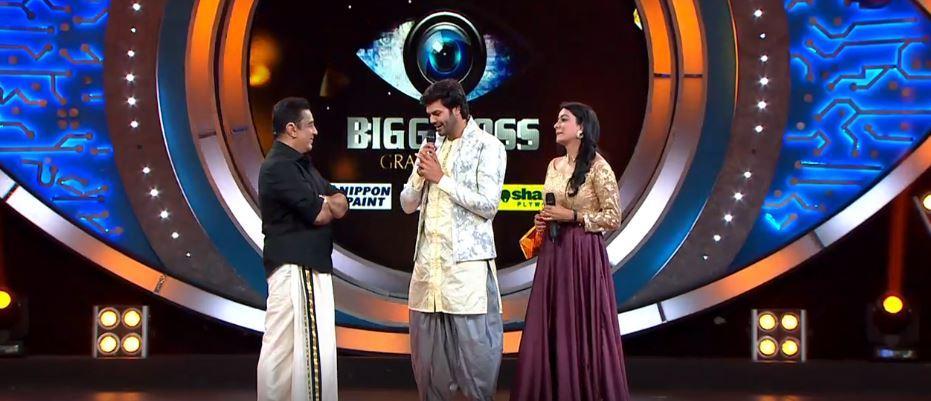 கணேஷ் வெங்கட்ராம்
