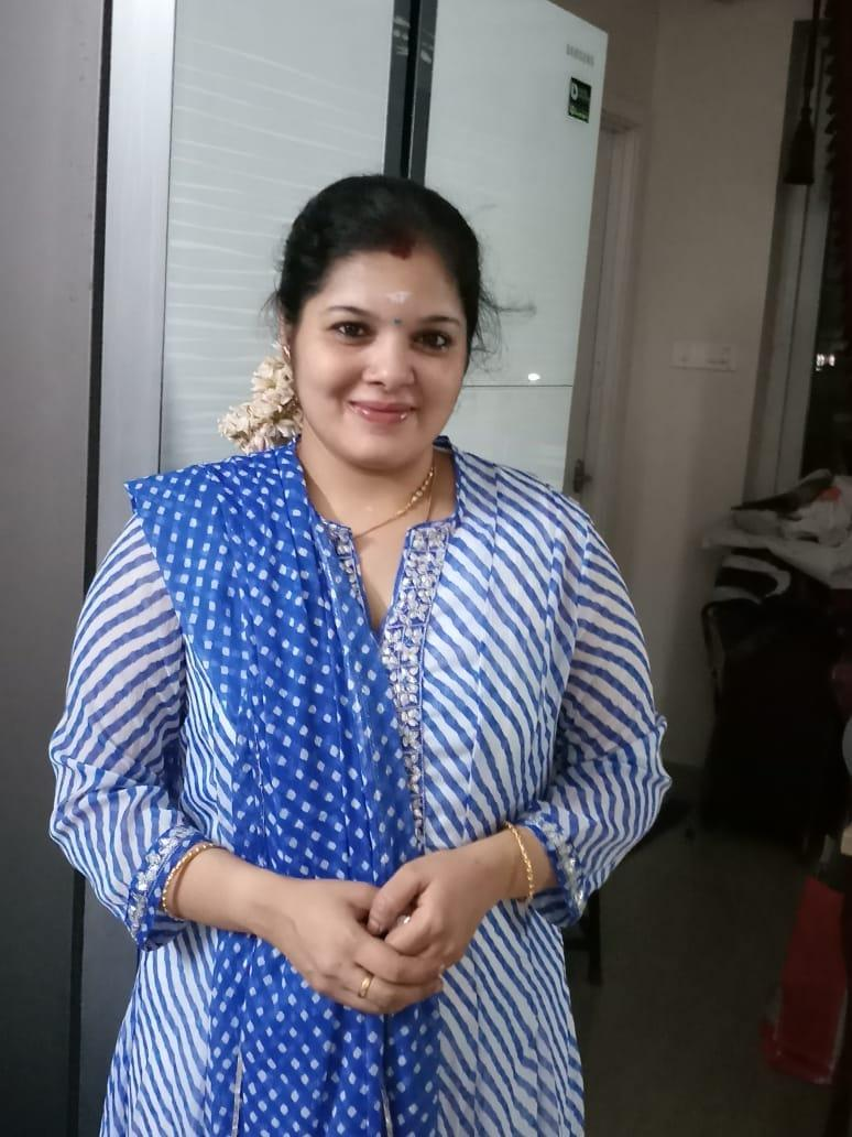 உமா மகேஷ்வரி