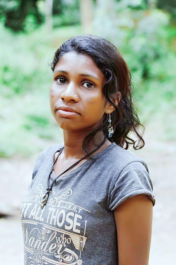 லீலா சந்தோஷ்