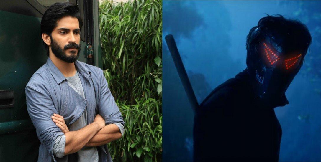 கொஞ்சம் பேட்மேன் ... கொஞ்சம் முகமூடி... கொஞ்சம் டேர்டெவில்... எப்படி  இருக்கிறான் சூப்பர்ஹீரோ ? #BhaveshJoshiSuperhero