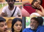 Bigg Boss Tamil Day 2: Janani Iyer Selected As Team Leader