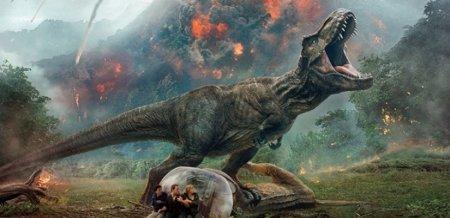 Jurassic Park பட காட்சிக்கு டிக்கெட் வெல்லும் வாய்ப்பு! (சென்னையில் ஷோ)