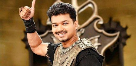 அம்மாவுக்கு ஜோ; நண்பர்களுக்கு மாப்பு; ரசிகர்களுக்கு விஜய்... விஜய் 44 மொமென்ட்ஸ்..! #HBDVijay class=