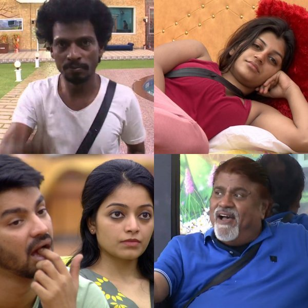 Bigg Boss Tamil Day 2: Janani Iyer Selected As Team Leader
