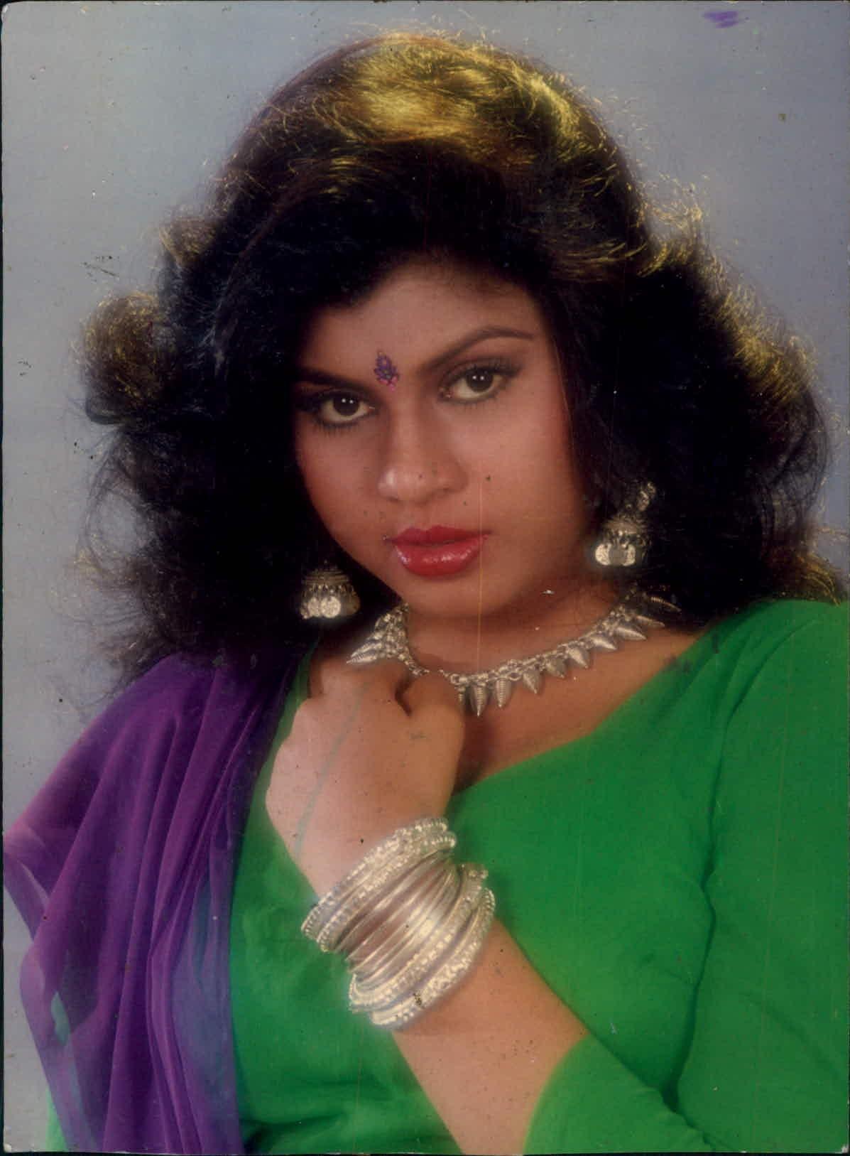 விசித்ரா