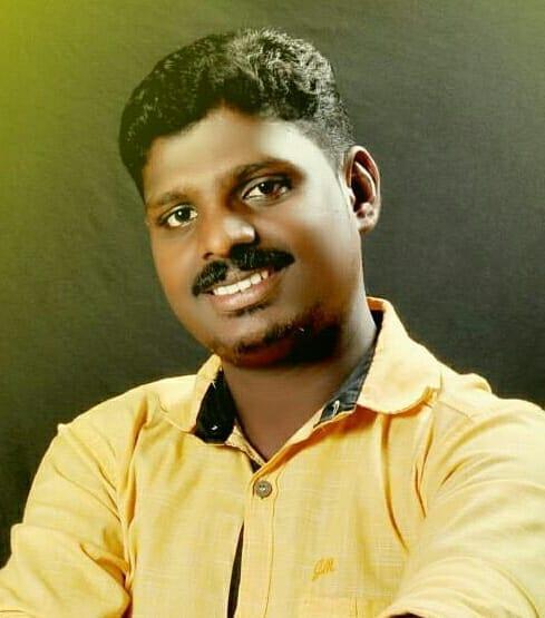 ராஜேஷ் உன்னி