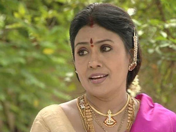 ரஜினி நிவேதா