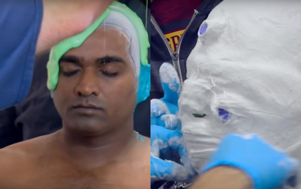'சீதக்காதி' விஜய் சேதுபதி