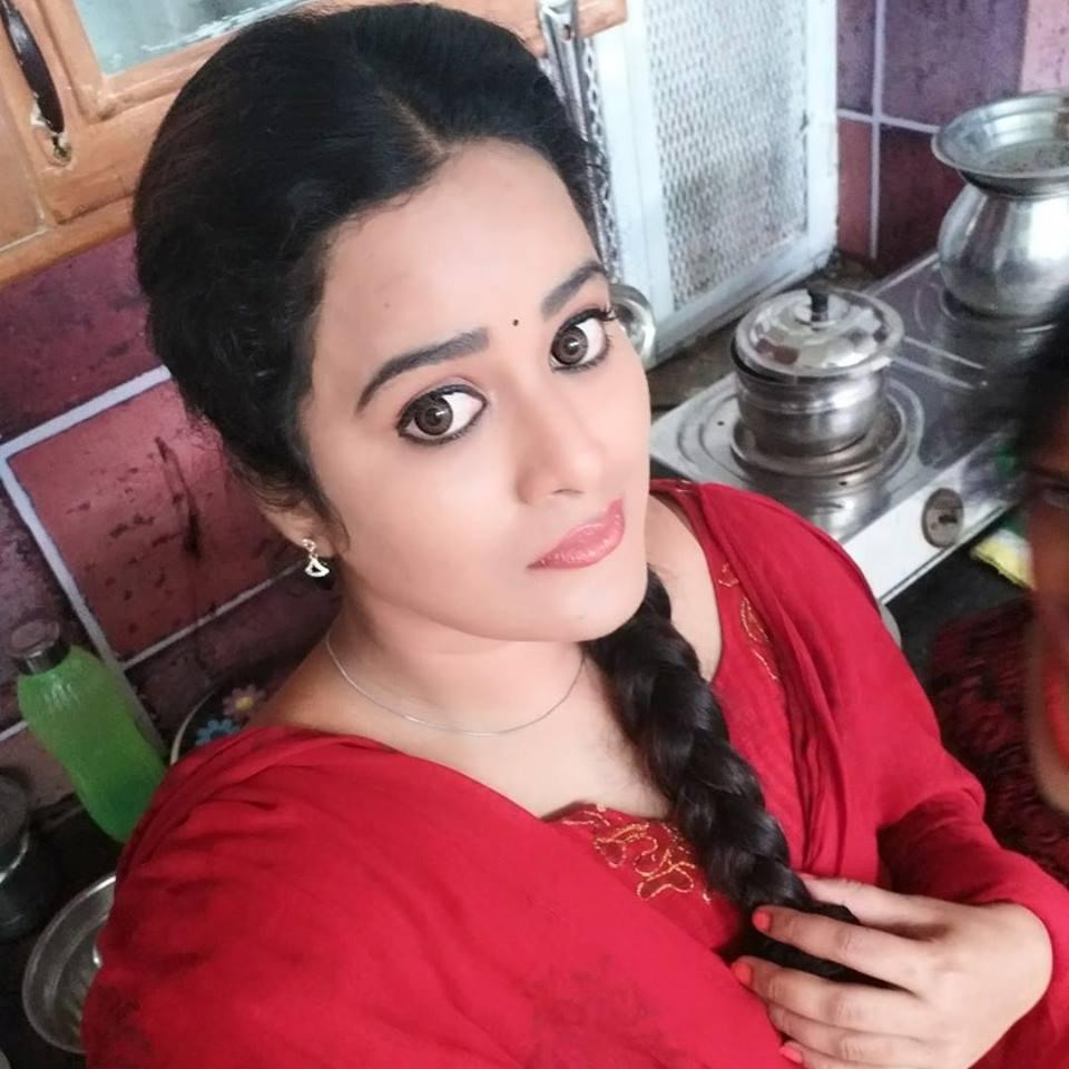 வம்சம் பிரியங்கா