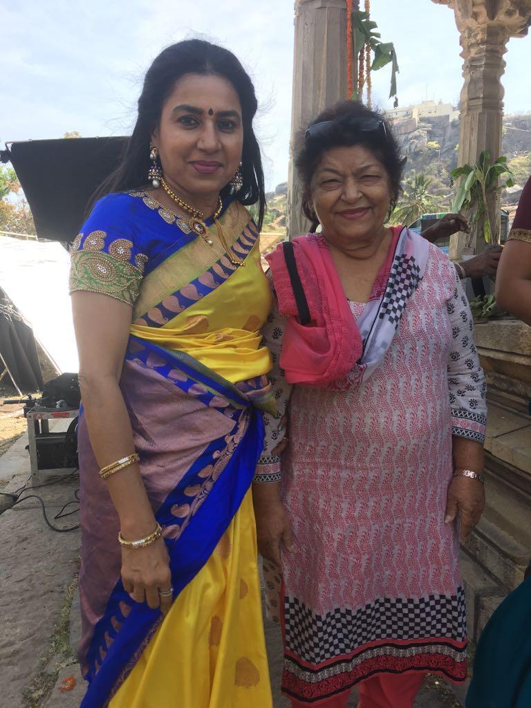நடிகை ரூபா