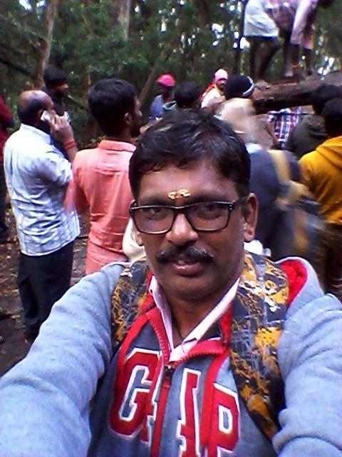 இயக்குநர் நம்பிராஜா