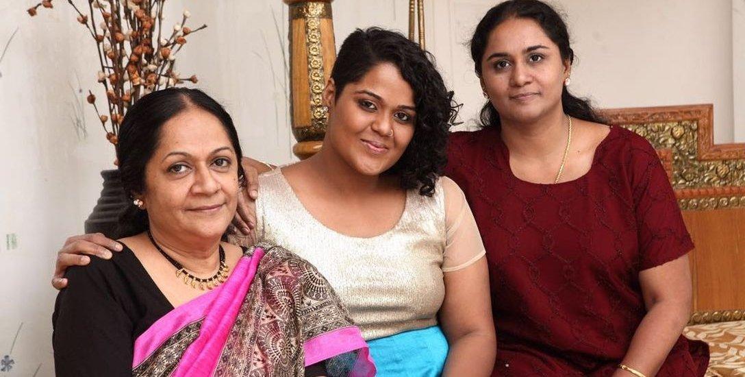 ''என் மகளை நேரடியா எலிமினேஷனுக்கு நாமினேட் பண்ணினது தவறு!'' - 'பிக் பாஸ்' ரம்யாவின் அம்மா