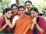 """""""அம்மாவின் மரணம்... ஆறு வருட பிரேக்... மீண்டும் கம்பேக்!"""" - நடிகை காவேரி"""