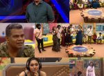 ரகசிய அறையில் வைஷ்ணவி... ஸ்ருதியும் யாஷிகாவும் ஒண்ணு! #BiggBossTamil2