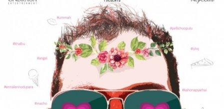 `அனாடமி ஆஃப் எ....?!' - கௌதம் மேனனின் வைரல் வெப் சீரிஸ்
