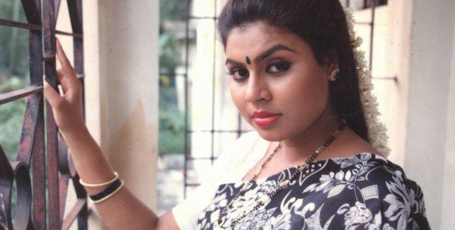 vichitra actress