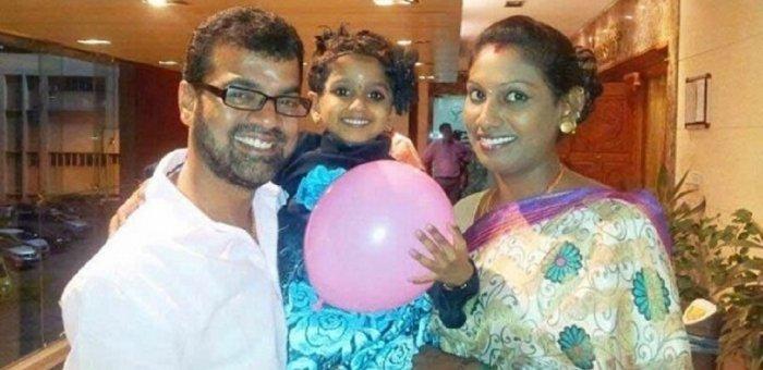 `` `என்னை விட்ருங்க ப்ளீஸ்'னு கதறிதான், பிக் பாஸ்லிருந்து வெளியே வந்தேன்!'' - நித்யா பாலாஜி #VikatanExclusive