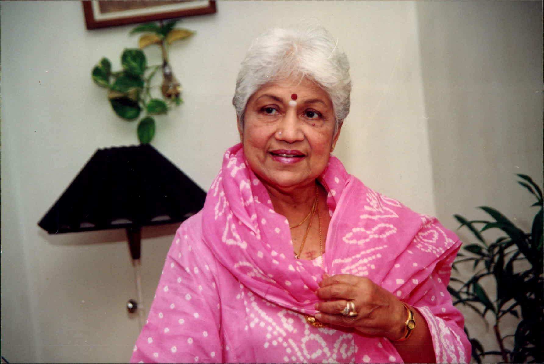 செளகார் ஜானகி