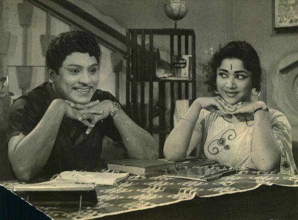 விஜயகுமாரி