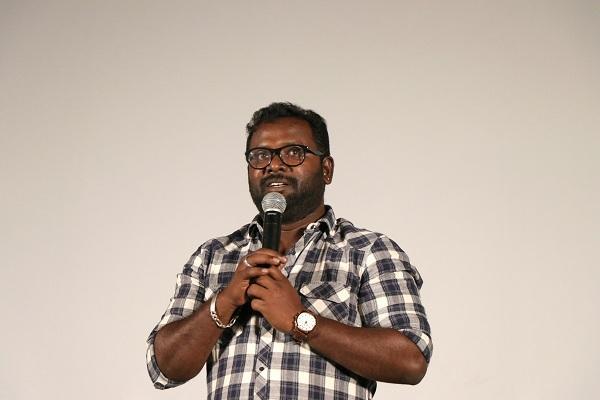 அருண்ராஜா காமராஜ்