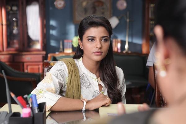 ஐஷ்வர்யா ராஜேஷ்