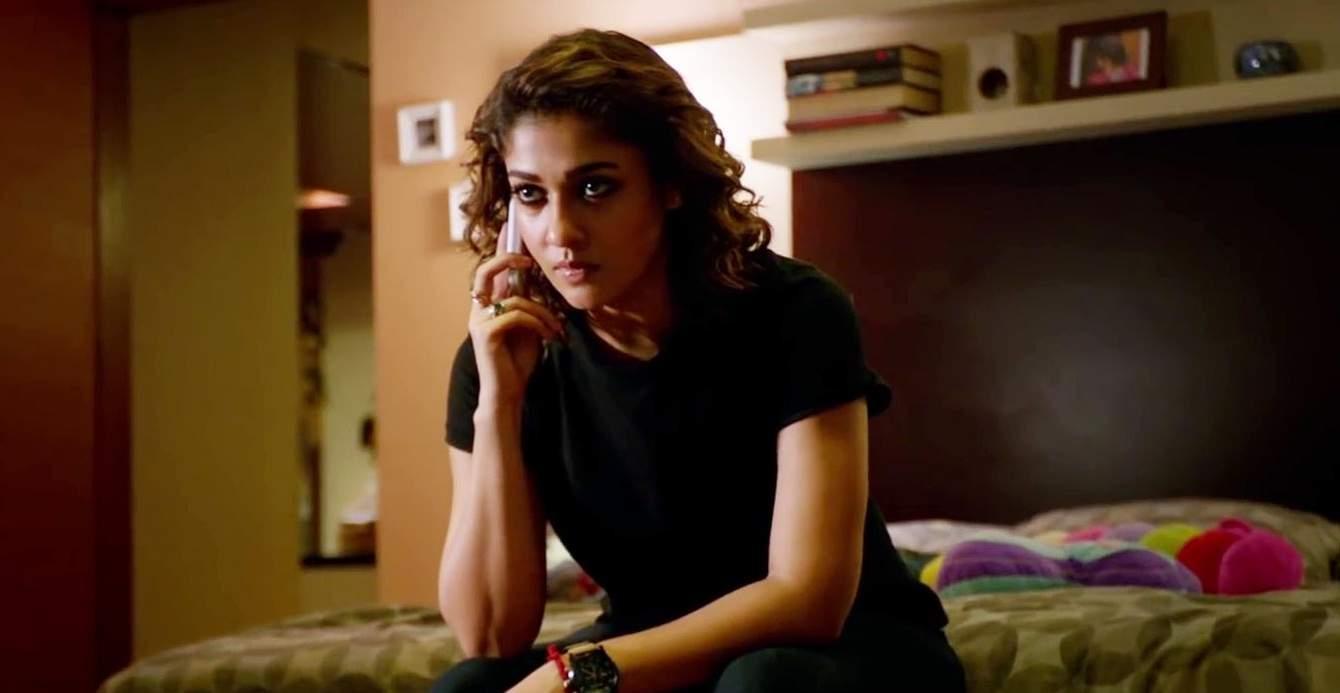 Nayanthara Imaikkaa Nodigal
