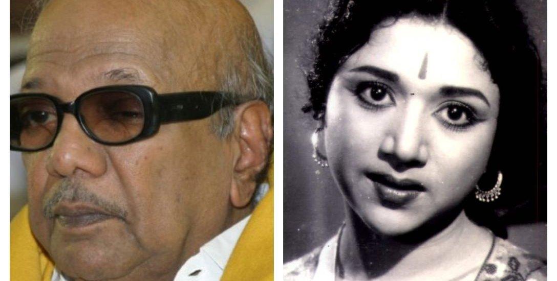 `கண்ணகியை மக்கள் நினைக்க கலைஞரின் வசனங்களே காரணம்!' - நடிகை விஜயகுமாரி #MissUKarunanidhi