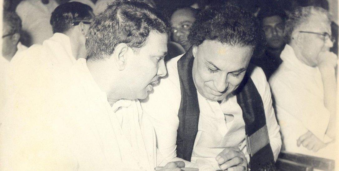 கே.பி.சுந்தராம்பாள் மறுத்தார்; கருணாநிதி எழுதினார்... 'பூம்புகார்' படத்தில் என்ன நடந்தது?