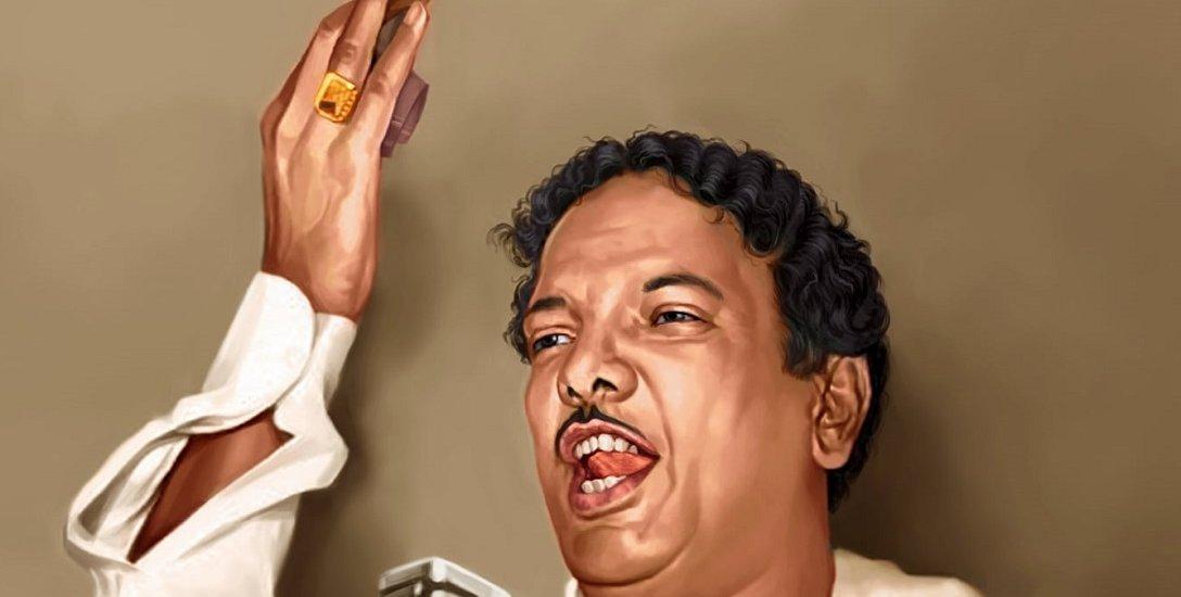 கமல், மோகன்லால், விக்ரம்... கருணாநிதி பயோபிக்கில் யார்..? #VikatanSurvey