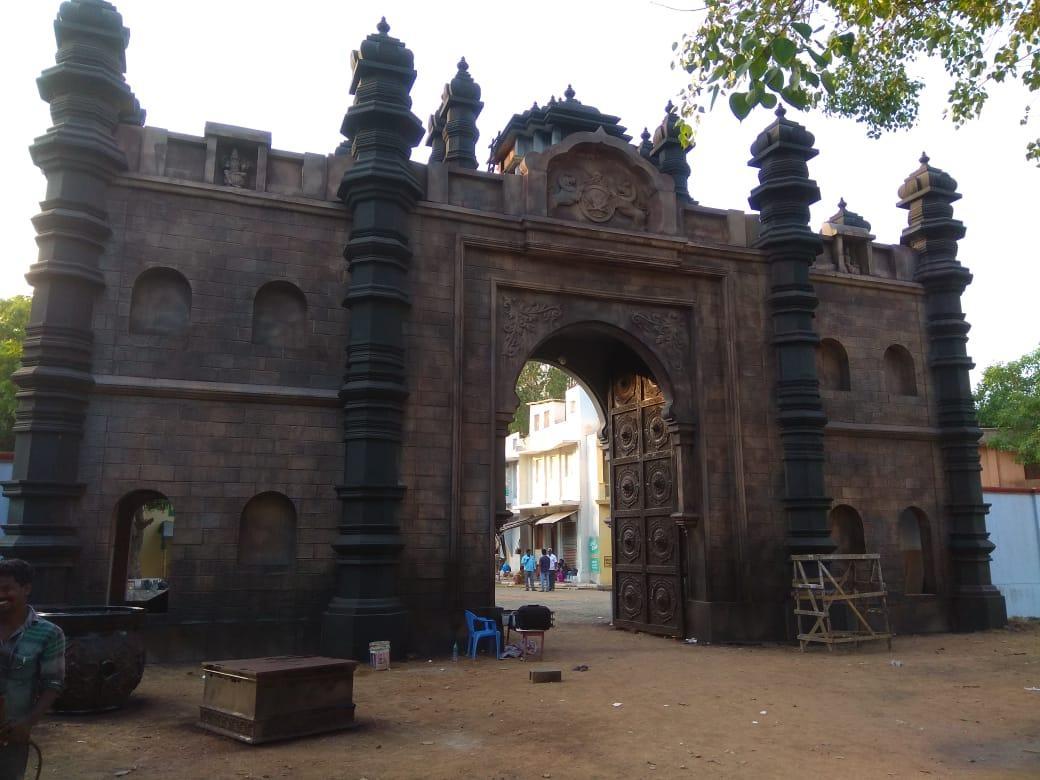 சீமராஜா செட்