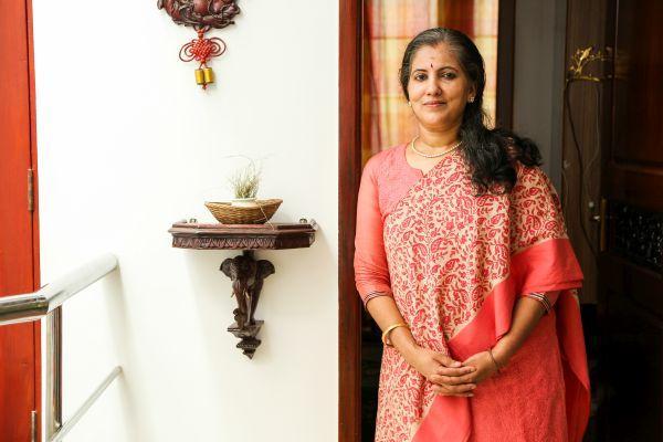 சிங்கர் சுனந்தா
