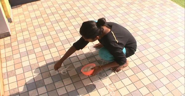 ரித்விகா - பிக்பாஸ்