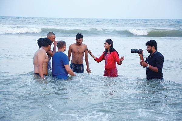 மெரினா புரட்சி
