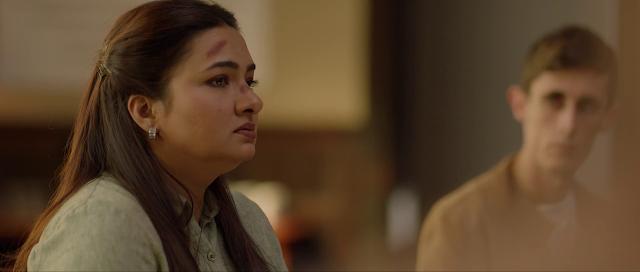 Sunny Leone's Mom