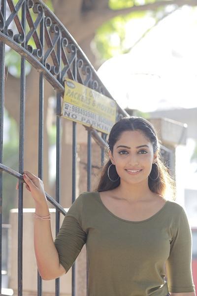 ரெபா மோனிகா ஜான்